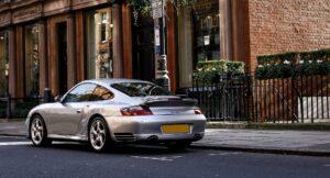 Porsche Einstellungstest