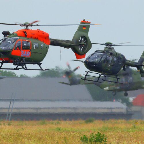 Quereinsteiger bei der Bundeswehr