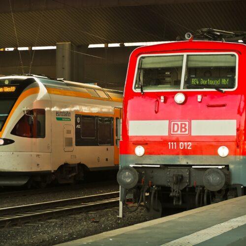 Eisenbahnen und Verkehrsbetriebe