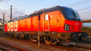 Ausbildung bei der österreichischen Bundesbahn