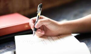 Rechtschreibung Einstellungstest