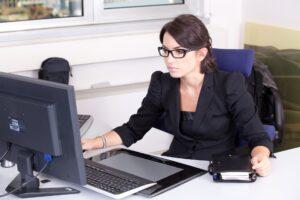 Ausbildung zum Regierungssekretär