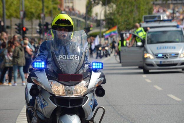 Polizei Einstellungstest Berlin