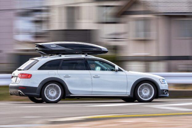 Audi Einstellungstest