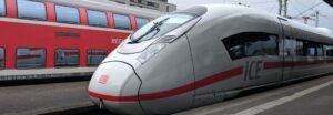 Deutsche Bahn Vorstellungsgespräch