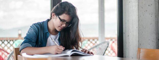 Wortanalogien im Einstellungstest
